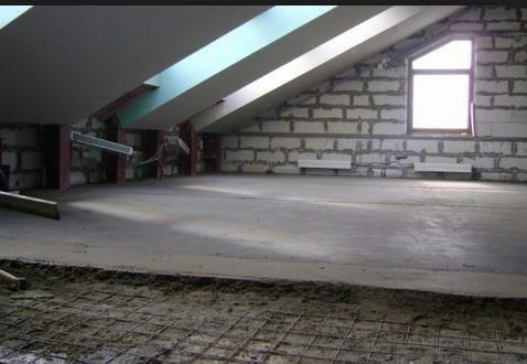 Армируем бетон