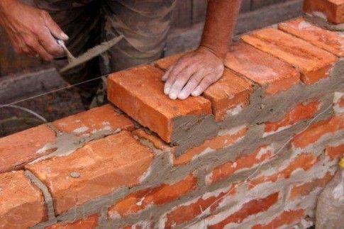 Экономим на строительстве – использование б/у кирпича