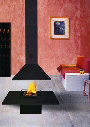 Камин – лучшее украшение вашего дома