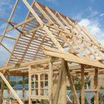 Как построить каркасную баню?