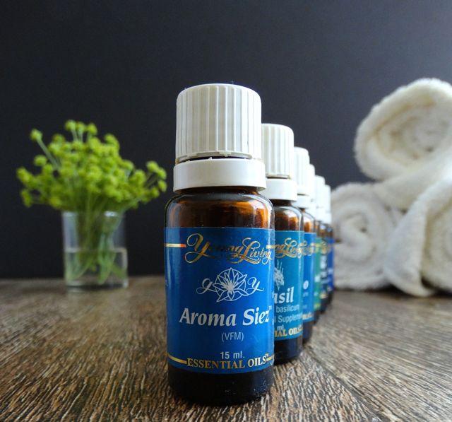 ароматическое масло для бани